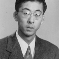 Assembly talk by Kenji Okuda, Class of 1945, March 2, 1943