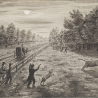 """The Confidence Game: The Underground Railroad Near Oberlin"""